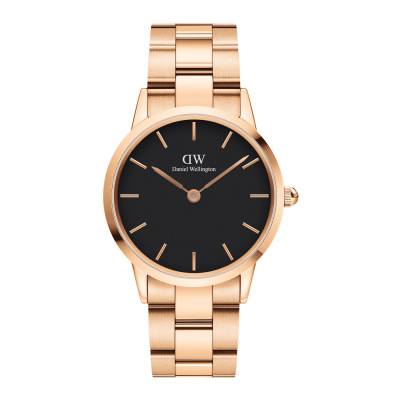 Daniel Wellington Iconic Link horloge DW00100210