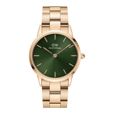 Daniel Wellington Iconic Link horloge DW00100419