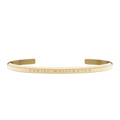 Daniel Wellington Classic YG Armband DW00400074 (Lengte: 15.50-18.50 cm)