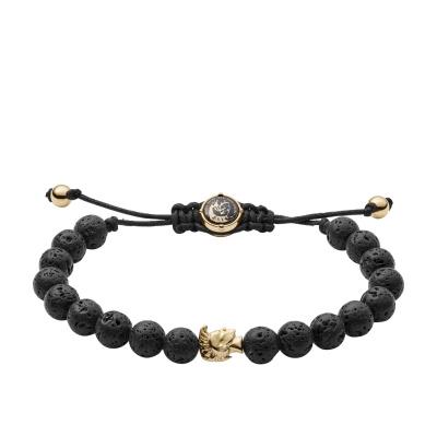 Diesel Beads Armband DX1069710 (Lengte: 17.50-25.00 cm)