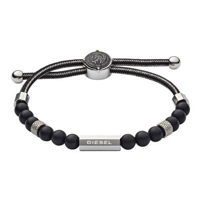Diesel Beads Armband DX1151040 (Lengte: 16.50-25.00cm)