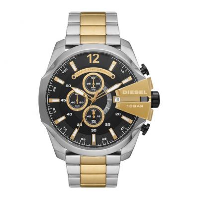 Diesel Mega Chief horloge DZ4581