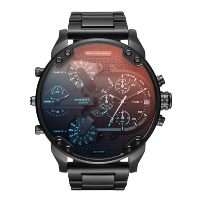 Diesel Mr Daddy 2.0 Heren horloge DZ7395