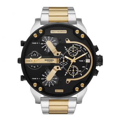 Diesel Mr. Daddy 2.0 horloge DZ7459