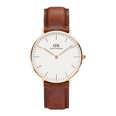 Daniel Wellington Classic St. Mawes horloge DW00100035 (36 mm)