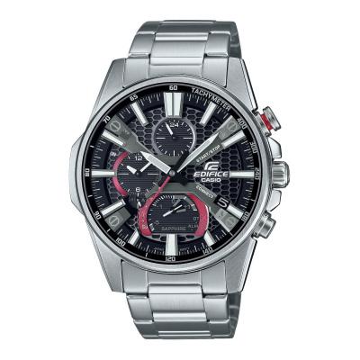 Edifice Bluetooth horloge EQB-1200D-1AER
