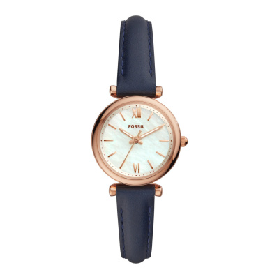 Fossil Carlie Mini horloges ES4502