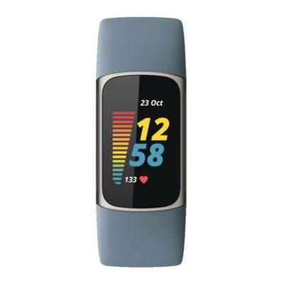 Fitbit Charge 5 Smartwatch FB421SRBU