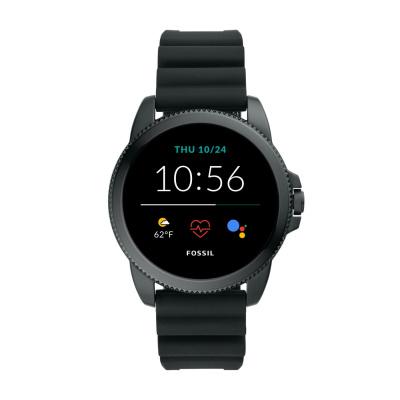 Fossil Gen 5E Display Smartwatch FTW4047