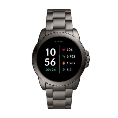 Fossil Gen 5E Display Smartwatch FTW4049
