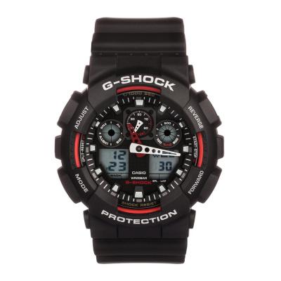 G-Shock Horloge GA-100-1A4ER