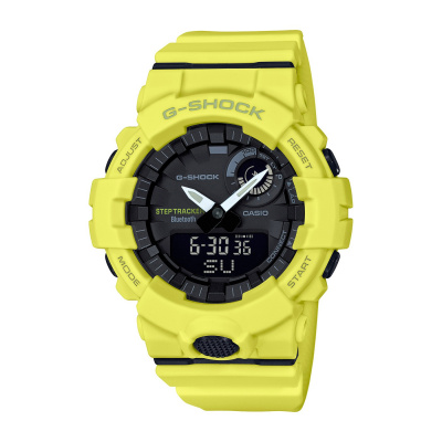 G-Shock Original G-Squad Bluetooth Connected horloge GBA-800-9AER