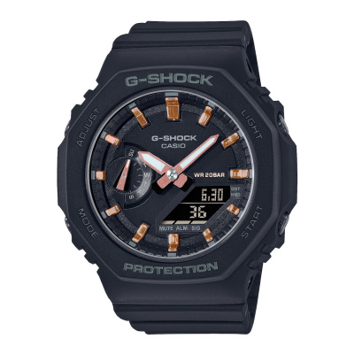 G-Shock Classic horloge GMA-S2100-1AER
