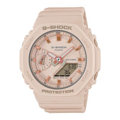 G-Shock Classic horloge GMA-S2100-4AER