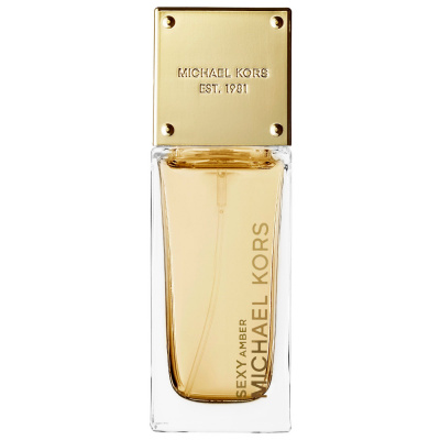 Michael Kors Sexy Amber Eau De Parfum Spray 50 ml