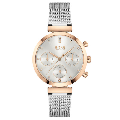 BOSS Flawless horloge HB1502551