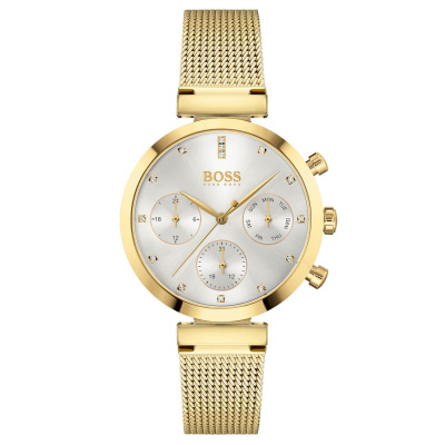 BOSS Flawless horloge HB1502552