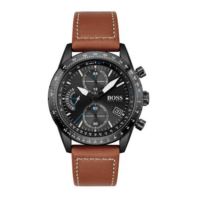 BOSS Pilot Edition Chronograaf horloge HB1513851