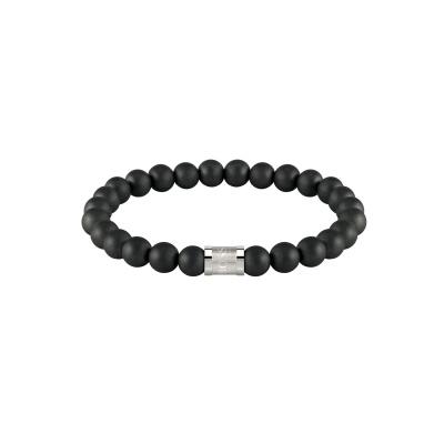 BOSS Beads For Him Armband HBJ1580042M (Lengte: 19.00 cm)