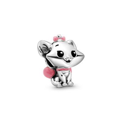 Pandora Moments 925 Sterling Zilveren Disney Marie Bedel 798848C01