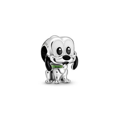 Pandora Moments 925 Sterling Zilveren Disney Pluto Bedel 798853C01