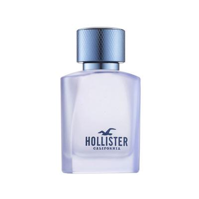 Hollister Free Wave For Him Eau De Toilette Spray 50 ml