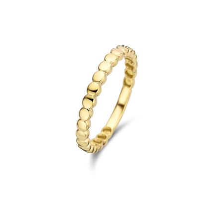 Isabel Bernard 14 Karaat Gouden Le Marais Zélie Ring IB4019551