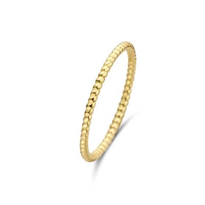 Isabel Bernard Le Marais 14 Karaat Gouden Ring IB330008