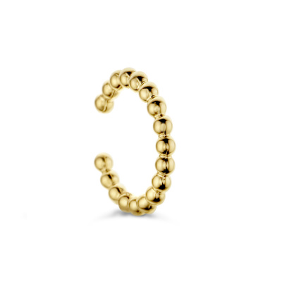 Isabel Bernard Le Marais Chéri 14 Karaat Gouden Ear Cuff IB370007