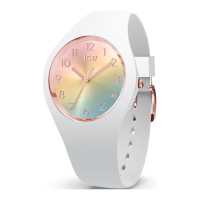 Ice-Watch Sunset White horloge IW015743 (34 mm)