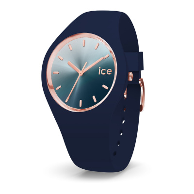 Ice-Watch Sunset Blue horloge IW015751 (40 mm)