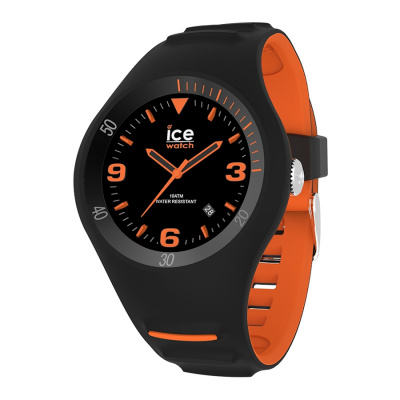 Ice-Watch Pierre Leclercq Black Orange horloge IW017598 (42 mm)