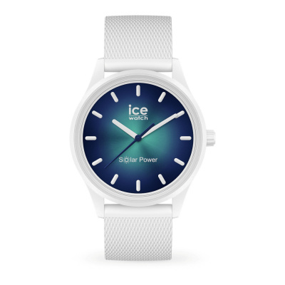 Ice-Watch ICE Solar Power Abyss horloge IW019028