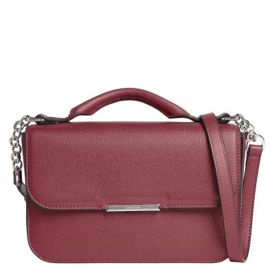 Calvin Klein Red Currant Handtas K60K608419XB8001