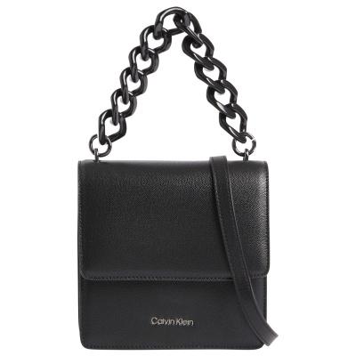 Calvin Klein Ck Black Crossbody Tas K60K608448BAX001