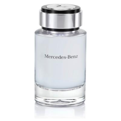 Mercedes Benz For Men Eau De Toilette Spray 120 ml