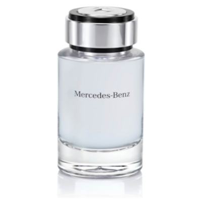 Mercedes Benz For Men Eau De Toilette Spray 75 ml