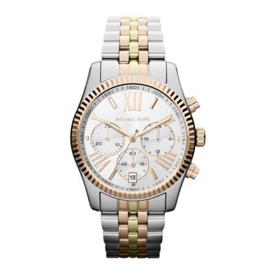 Michael Kors Lexington horloge MK5735