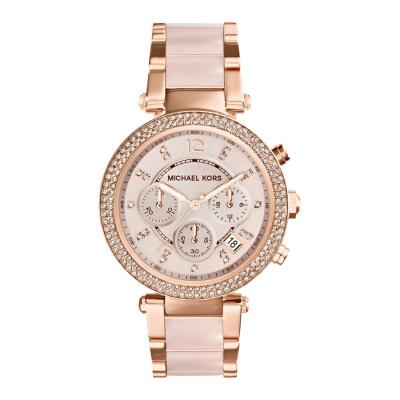 Michael Kors Parker horloge MK5896