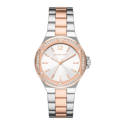 Michael Kors Lennox horloge MK6989