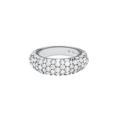 Michael Kors Premium Dames Ring van Sterling Silver MKC1500AN040