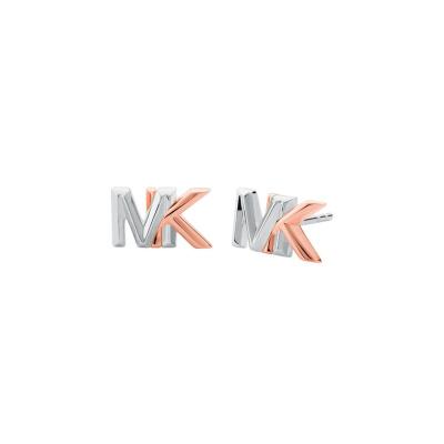Michael Kors Premium Dames Oorbellen van Sterling Zilver MKC1535AN931