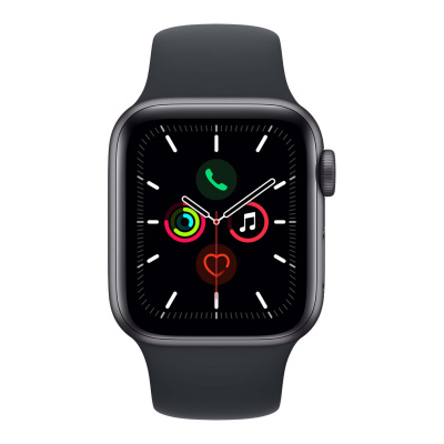 Apple SE Smartwatch MKQ63NF/A