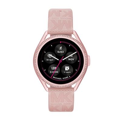 Michael Kors Gen 5E MKGO Display Smartwatch MKT5116