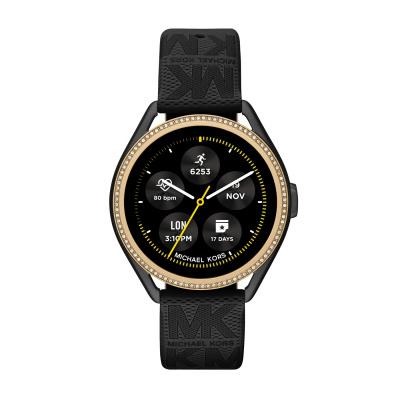 Michael Kors Gen 5E MKGO Display Smartwatch MKT5118