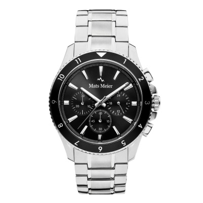 Mats Meier Ponte Dei Salti horloge MM00501