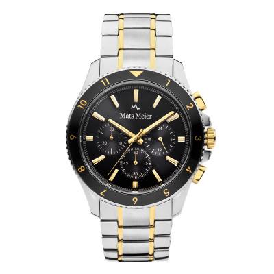 Mats Meier Ponte Dei Salti horloge MM00502