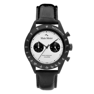 Mats Meier Arosa Racing Chrono horloge MM50001