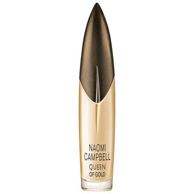 Naomi Campbell Queen Of Gold Eau De Toilette Spray 30 ml