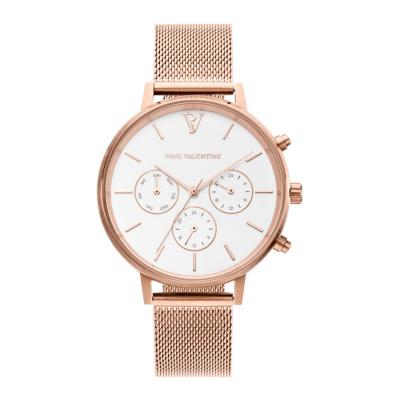 Paul Valentine Marina horloge PVT3810101